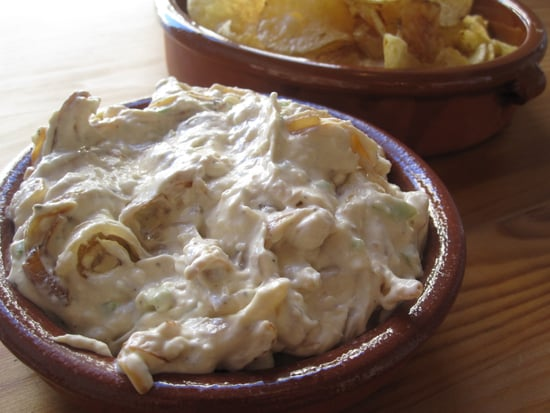 Caramelized Vidalia Onion Dip Recipe