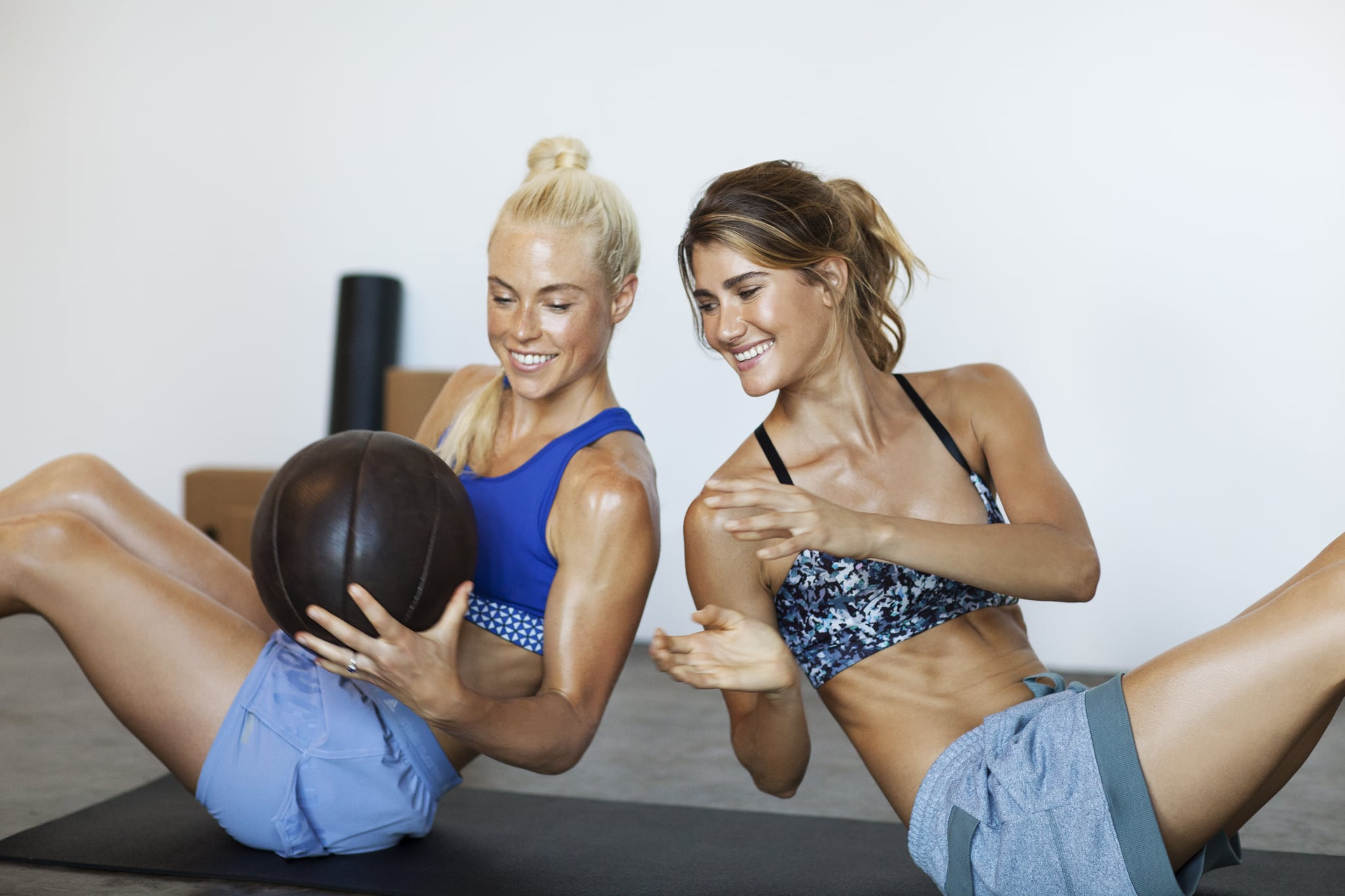 Calories in One Minute of Exercise   POPSUGAR Fitness UK