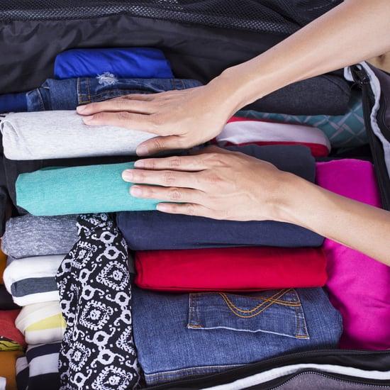 نصائح لحزم الحقائب من شركة سفر خبيرة