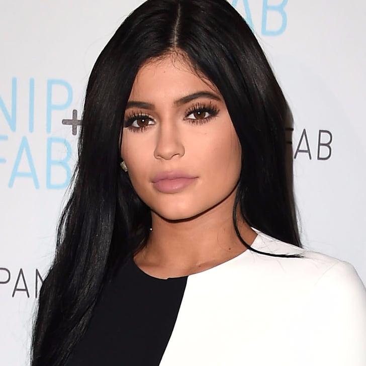 Kylie Jenners Short Hair Cut Winter 2016 Popsugar Beauty