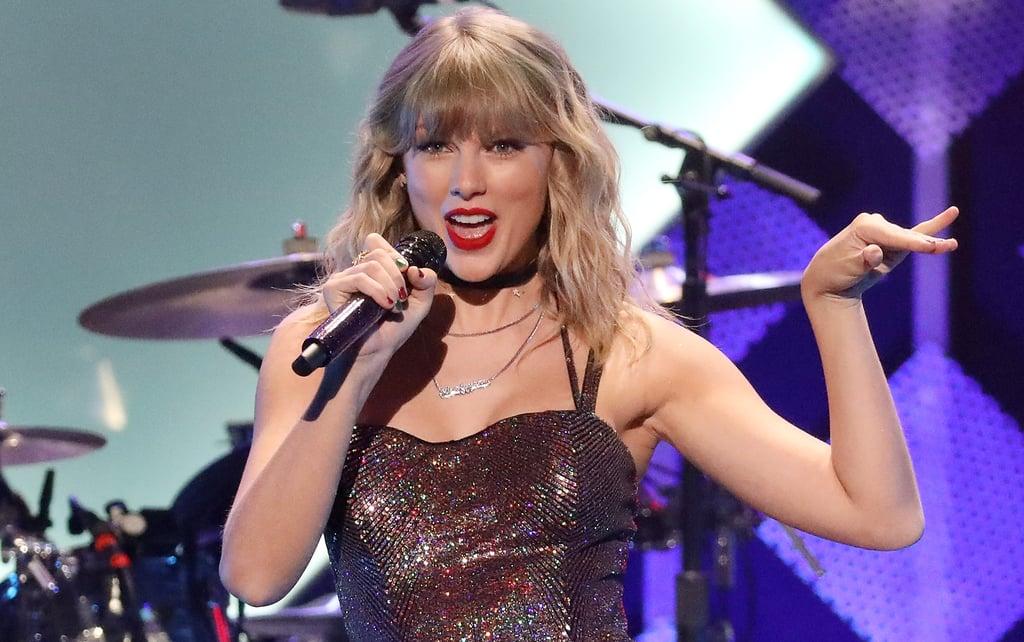 Taylor Swift Music Video GIFs