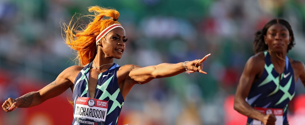 Will Sha'Carri Richardson Compete at the 2021 Olympics?