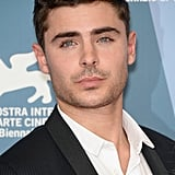 Zac Efron looked dapper at the At Any Price photocall at the Venice Film Festival.
