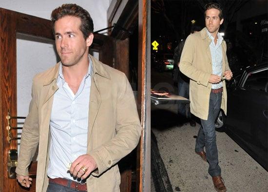 Photos of Ryan Reynolds