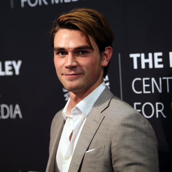 KJ Apa Facts