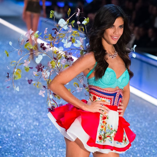 Victoria's Secret Angels' Favorite Disney Princesses