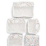 Calpak x Oh Joy! Set of 5 Packing Cubes