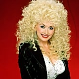 In 1987, Dolly Parton Proved That Bigger Is Better With Spiral Curls