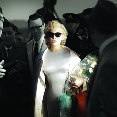 My Week With Marilyn Trailer Starring Michelle Williams, Eddie Redmayne, Emma Watson