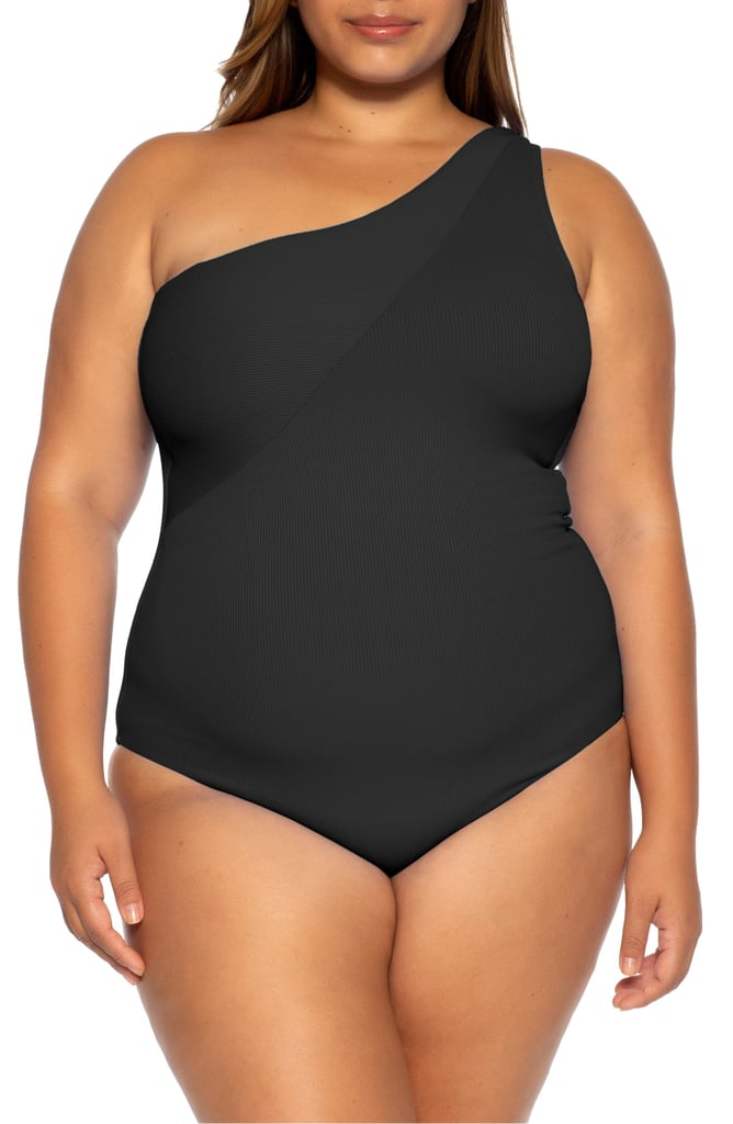 Becca Etc. Fine Line One-Piece Swimsuit