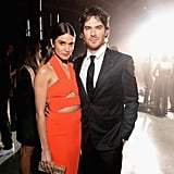 Pictured: Ian Somerhalder and Nikki Reed