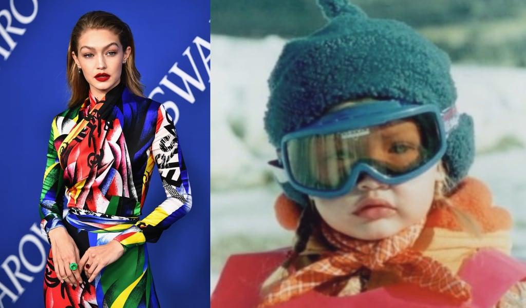 Middle Eastern Celebrity Birthdays | Gigi Hadid Turns 25