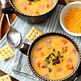 Meal: Ham and Cheese Soup