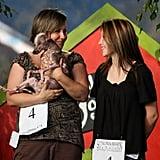 RIP, Gus – 2008 World's Ugliest Dog