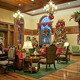 The Inn at Christmas Place in Tennessee