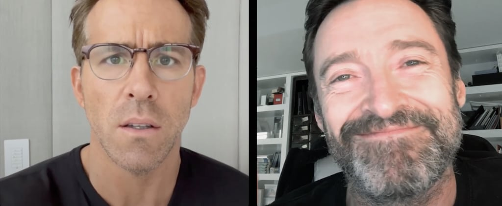 Hugh Jackman vs. Ryan Reynolds Feud Announcement Winner