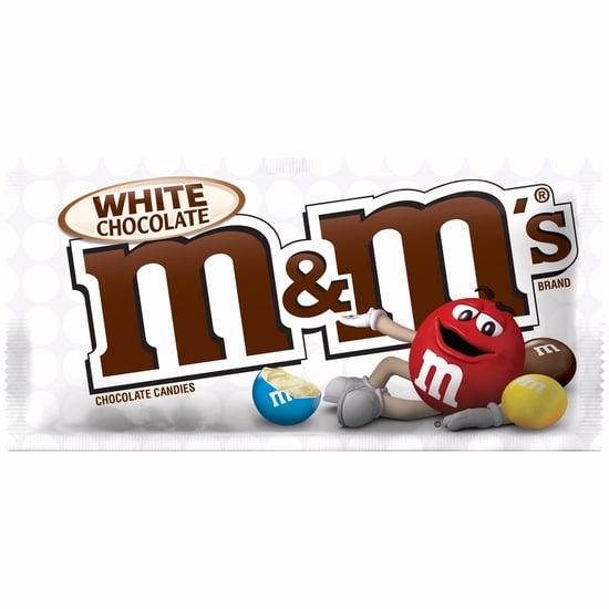White Chocolate M&M's