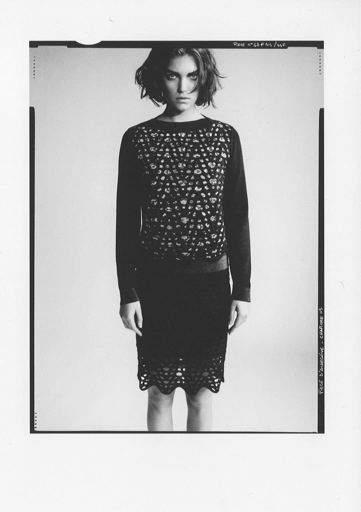 Piece d' Anarchive Spring 2013