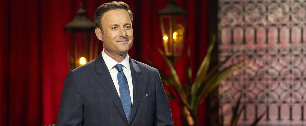 Chris Harrison Steps Aside From Bachelor Amid Controversy