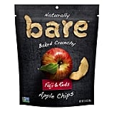 Bare Fruit Naturally Baked Crunchy Fuji & Reds Apple Chips