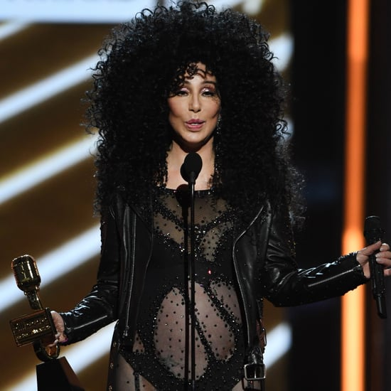 Cher Acceptance Speech at 2017 Billboard Music Awards Video