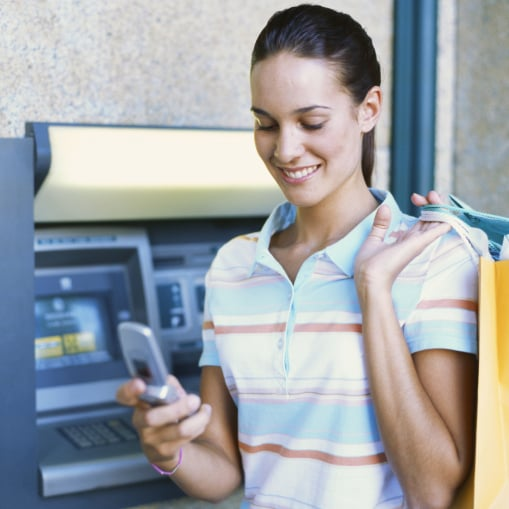 How Clean Is An ATM?