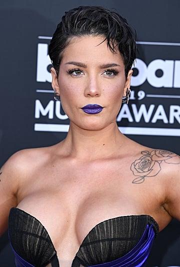 Celebrity Hair Colour Trends 2019