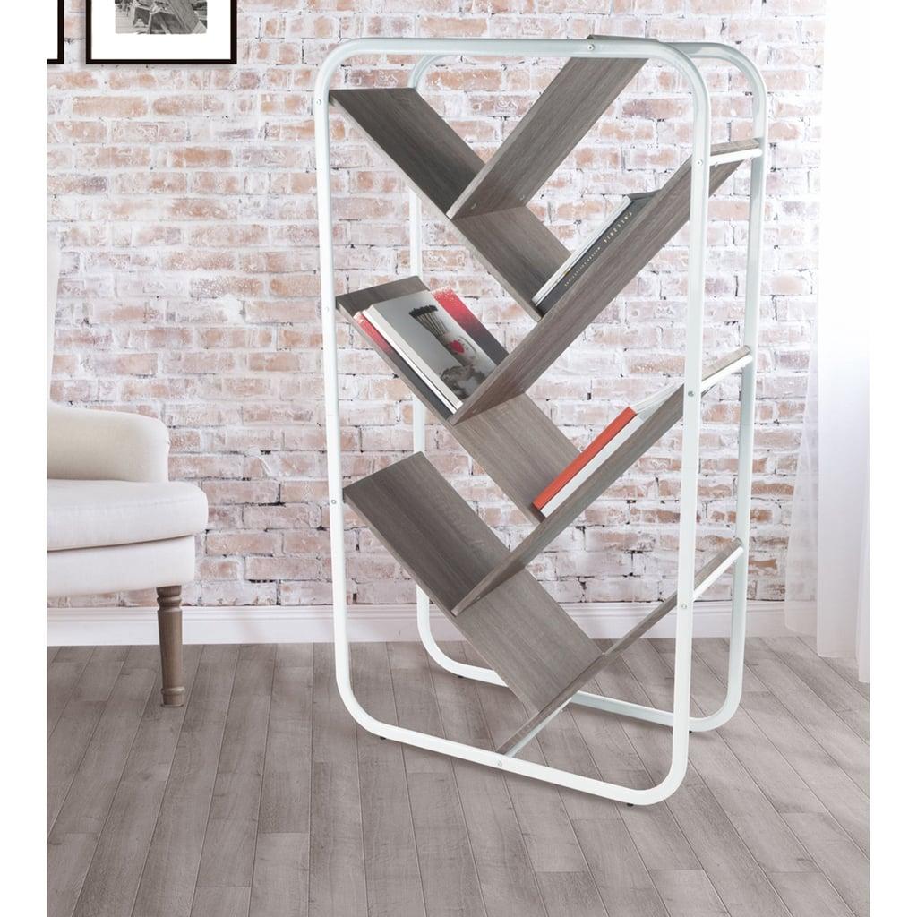 Mainstays Atelier Slope Display Decorative Shelf