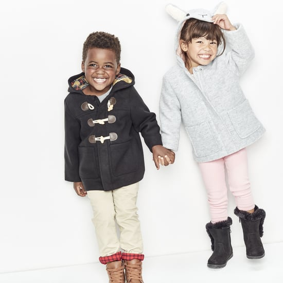 Where to Shop Fall Basics For Kids