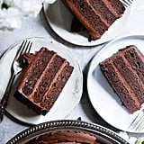 Paleo Chocolate Avocado Cake With Coconut Flour