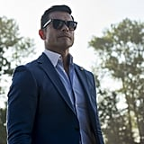 Capricorn (Dec. 22-Jan. 19): Hiram Lodge