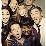 This is the cast of Red Band Society.
