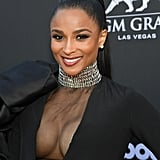 Ciara at 2019 Billboard Music Awards