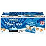 Snack Factory Pretzel Crisps Minis