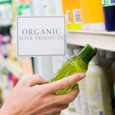 Center For Environmental Health Sues Over Use of Organic