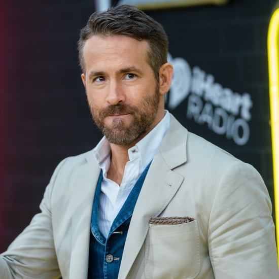 """Ryan Reynolds Reflects on Living With """"Lifelong"""" Anxiety"""