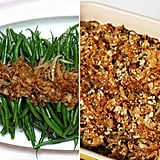 Did You Cook Green Beans or Green Bean Casserole?