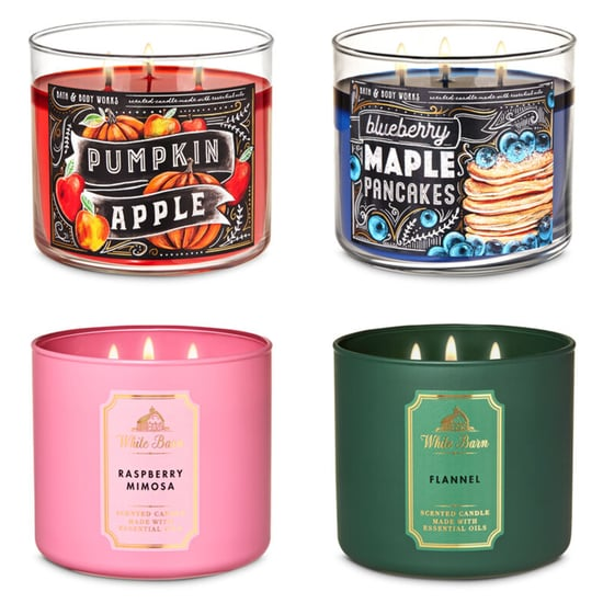 Bath & Body Works' Fall 2020 Collection Is Here