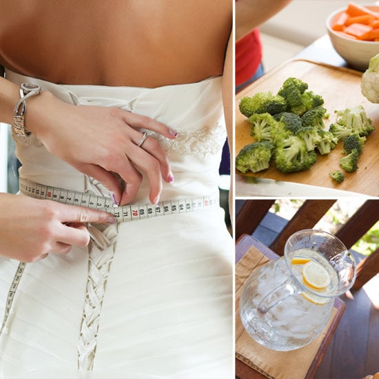 Before you shell out major bucks on a juice cleanse or put yourself on a deprivation diet, follow Fit's tips and tricks on detoxing naturally before the wedding.