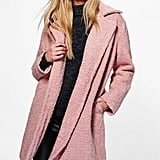 boohoo Coat