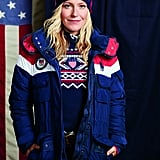 USA Olympics Opening Ceremony Outfits 2018