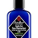 Jack Black Double-Duty Face Moisturizer SPF 20