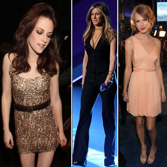Red Carpet Rewind: Get Ready for this Year's People's Choice Awards By Checking Out 2011
