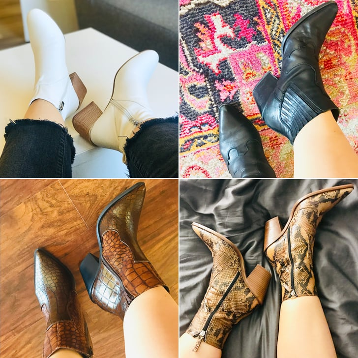 I'm a Shopping Expert Who's Tested Hundreds of Boots, but These Are the 5 Best Pairs For Fall