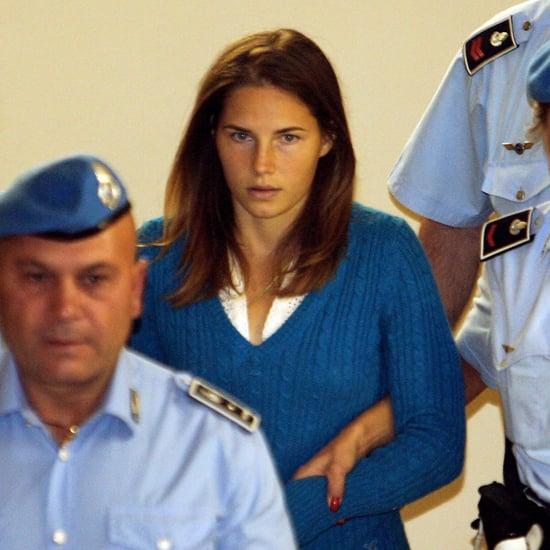 Amanda Knox Case Details