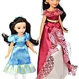 Princess Elena of Avalor and Princess Isabel Doll ($18)