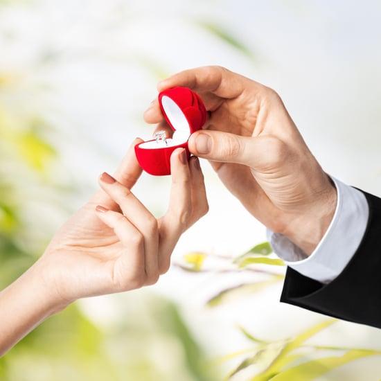Proposal Reaction GIF