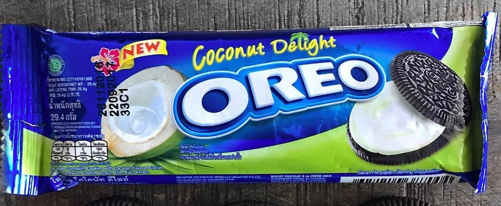 Calling All Coconut-Lovers! This Oreo Flavor Is For You