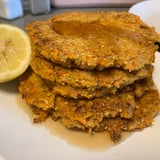 Kristin Cavallari's Carrot Cake Pancakes For Fall | Recipe