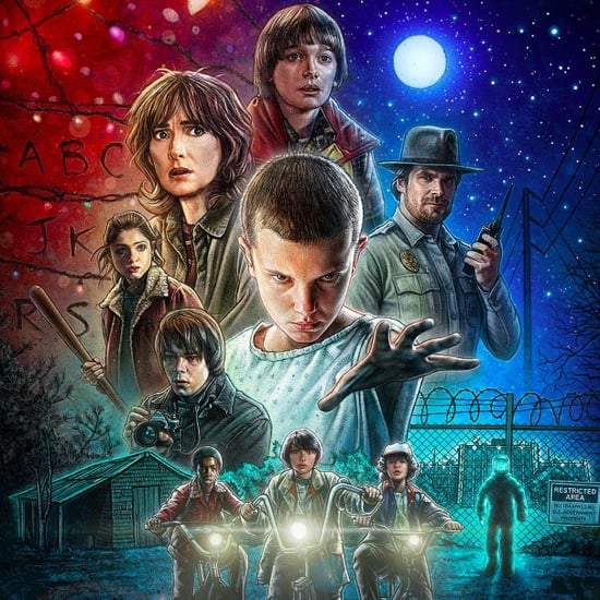 Gifts For People Who Like Stranger Things